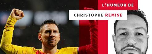 Ballon d'Or 2019: Lionel Messi, contre le cours du jeu