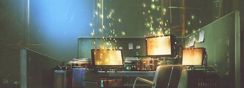 Le bureau du futur, bienvenue dans une certaine vision de l'enfer