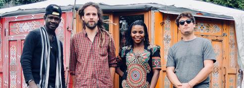 À Rennes, l'Afrique enchante les Trans