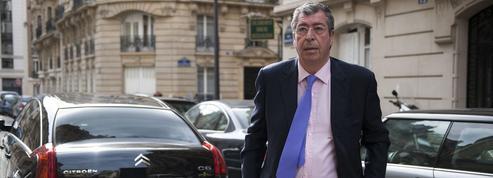 Depuis sa cellule, Patrick Balkany confirme sa candidature à Levallois