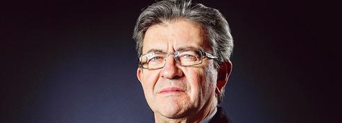 Mélenchon veut faire converger les oppositions au gouvernement