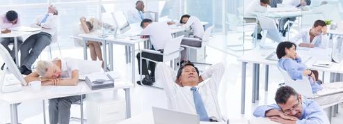 Travail en entreprise: les vertus insoupçonnées de la petite sieste