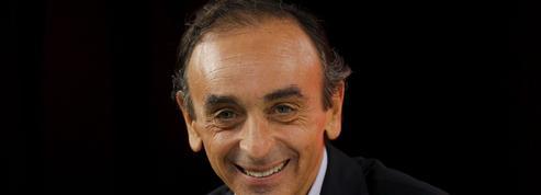 Éric Zemmour: «Plus libéral que moi, tu meurs!»