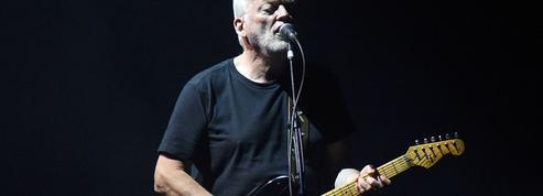 Les vieux guitar heroes font œuvre de charité