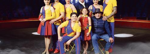 Des Gruss aux Bouglione, le cirque est une affaire de familles