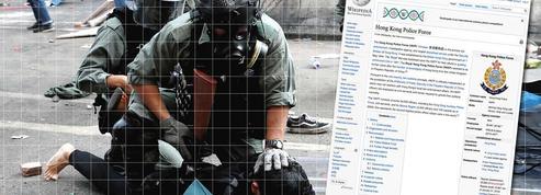 Wikipédia, l'autre bataille de Hongkong
