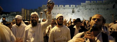 Jérusalem: les prophètes du nouveau temple