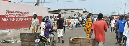 La Côte d'Ivoire au défi de l'insécurité