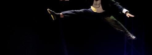 Cirque: la sixième génération Gruss en selle