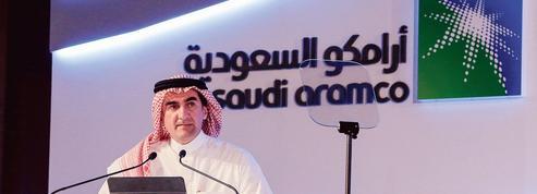 1700 milliards de dollars: le géant pétrolier Saudi Aramco bat le record mondial des introductions en Bourse