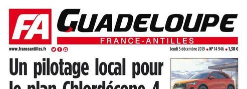 L'avenir de «France-Antilles» se joue au tribunal de commerce