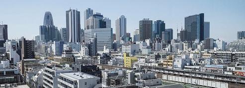 Le Japon veut redevenir une place financière de premier plan