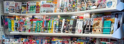 Une décennie de mutation de la presse magazine en France