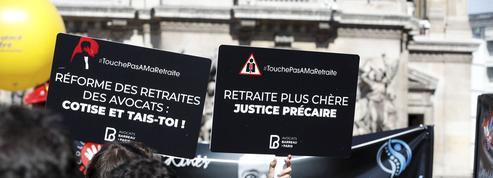 Réforme des retraites: les professions libérales plus inquiètes que jamais