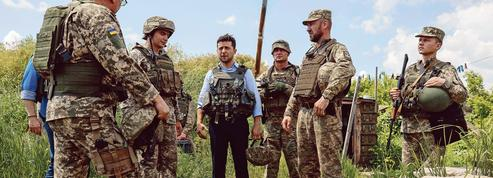 Paris relance les négociations de paix entre Kiev et Moscou