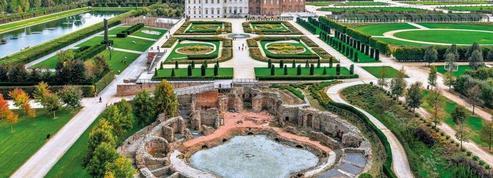À Turin, le patrimoine a ses patrons
