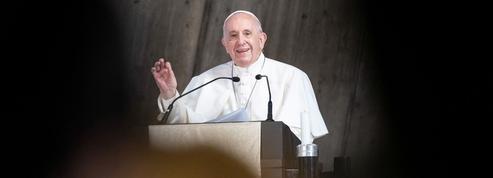 Lieux publics, entreprises… Le pape veut des crèches de Noël «partout»