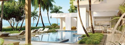 Sur l'île Maurice, des hôteliers vendent des villas à plus de 12millions d'euros