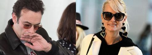 Anthony Delon perd en appel et doit verser 12.000 euros à Laeticia Hallyday