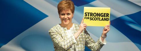 Pour l'Écosse, un autre référendum sur l'indépendance en ligne de mire
