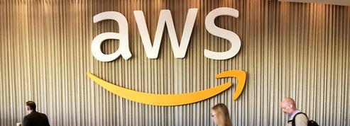 Amazon accuse Trump d'avoir fait pression pour le priver d'un contrat militaire