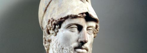 Périclès: sa vie est un roman