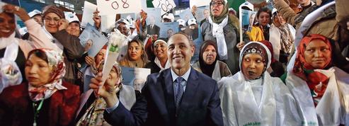 L'armée et l'argent, parrains de la fausse présidentielle algérienne