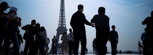 Les touristes les plus riches, une manne pour Paris