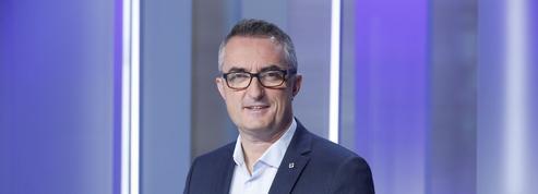 Ravier (RN): «À Marseille, je veux mettre l'accent sur la sécurité et l'immigration»