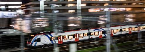 Le Léman Express, RER franco-suisse géant, ouvert au public ce dimanche 15 décembre