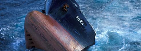 20 ans après l'Erika ,Total face au défi climatique