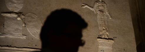 À Rome, les splendeurs d'une étrange basilique restée deux mille ans sous terre