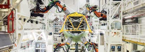 L'aéronautique entame sa grande bascule dans l'ère numérique