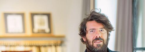 Fabio d'Angelantonio: «Loro Piana, ce n'est pas posséder, mais porter»