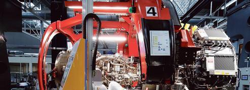 Grâce à son usine 4.0 de Villaroche, Safran bat des records de production