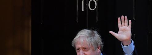 Welcome Boris Johnson... and goodbye Margaret Thatcher!