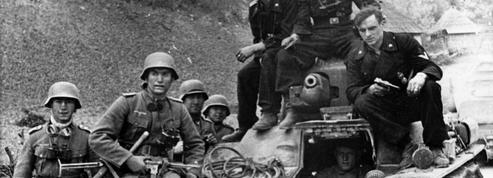 La Wehrmacht démythifiée