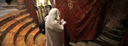 Qui s'intéresse encore aux chrétiens d'Orient?