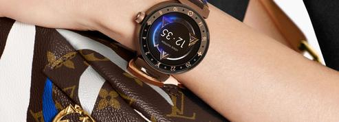 Une smart watch Louis Vuitton pour les fans de League of Legends