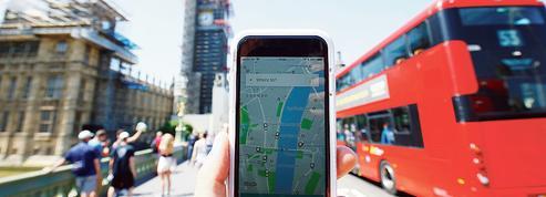 À Londres, l'avenir d'Uber à nouveau entre les mains de la justice