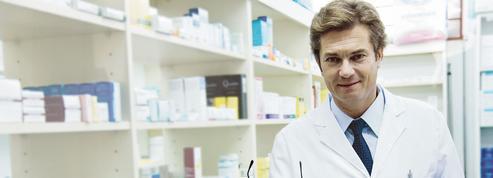 Le pharmacien étend son influence sur le médicament