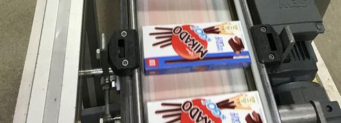 Mondelez s'adapte aux habitudes locales de snacking