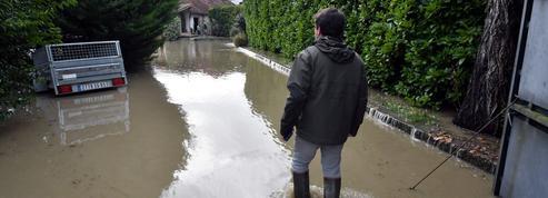 Les intempéries en France ont fait 19 morts depuis mi-octobre