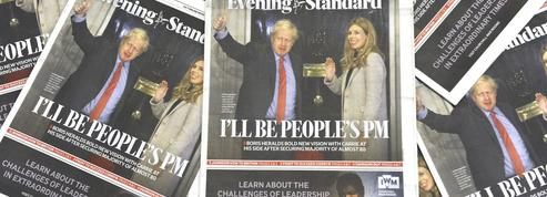 «Johnson doit sa victoire à l'impopularité abyssale de Corbyn»