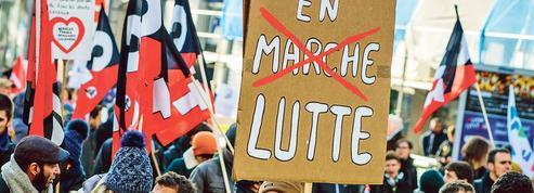 Maxime Tandonnet: «Entre la nation et sa classe dirigeante, une guerre civile froide»