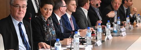 «La séquence Delevoye a institué le soupçon de la proximité des auteurs de la réforme avec les sociétés d'assurances»