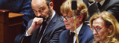 Réforme des retraites: la pression monte sur Édouard Philippe