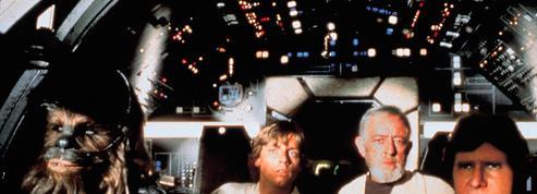 Star Wars, une saga et des recettes intergalactiques de plus de 10 milliards de dollars