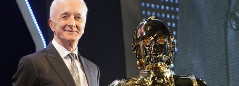 Anthony Daniels: «Le rôle de C-3PO m'a un peu gâché la vie»