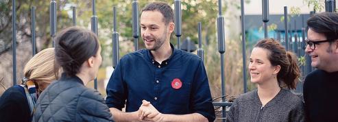 Paris: l'ouverture de Belliard à Villani excite les esprits
